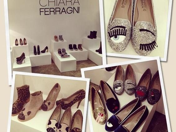 ferragni chiara scarpe