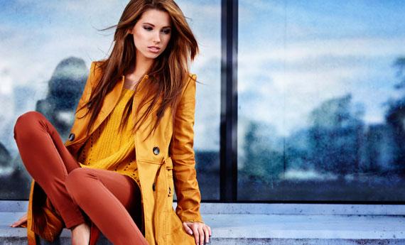 brand new 05ad4 fadcd Moda femminile inverno 2015-2016 | Atelier del Ricamo - Blog