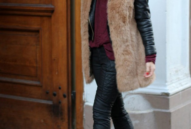 pellicce - atelier del ricamo