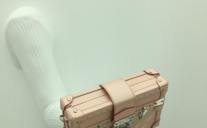 Vuitton - atelier del ricamo