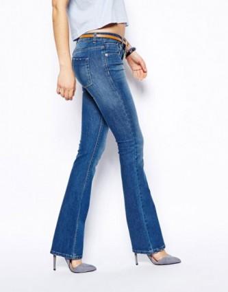 jeans - atelier del ricamo