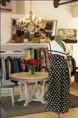 vintage - atelier del ricamo