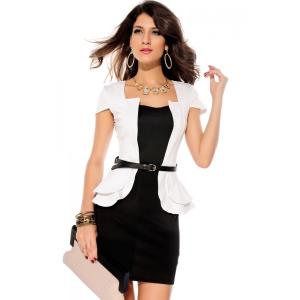 little black dress sera